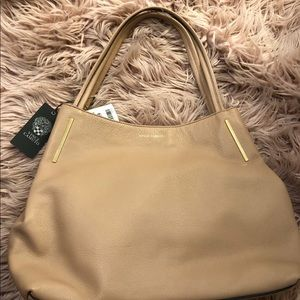 Vince Camuto Tote Bag | Genuine Leather